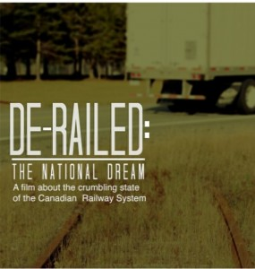 derailed new