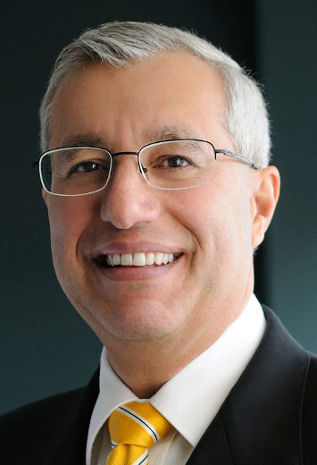 Image of Vic Fedeli