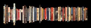 iMAGE OF A NUMBER OF BOOKS