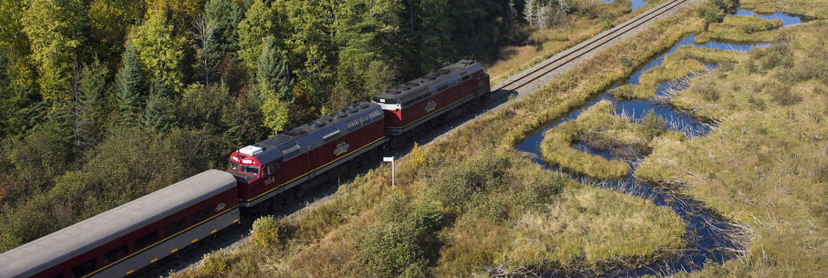 Coalition for Algoma Passenger Trains